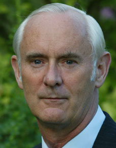Sir Andrew Green