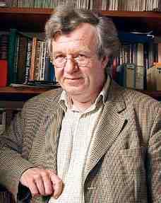 Professor David Coleman